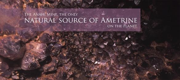 The Anahi Mine